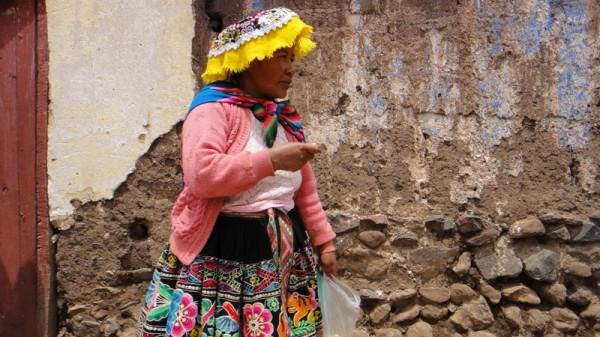 du côté de Cusco