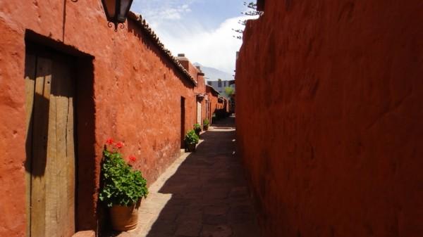 monastère une ville dans la ville