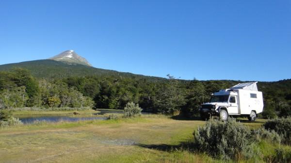 12-bv dans parc Tierra del Fuego