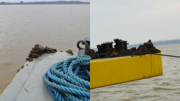 27-boue embarquée