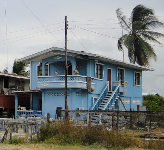 9- maison bois