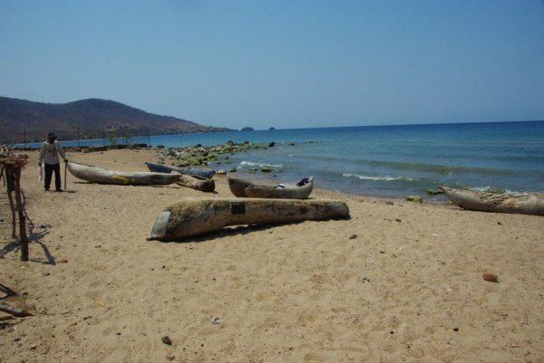 07-au bord du lac Malawi