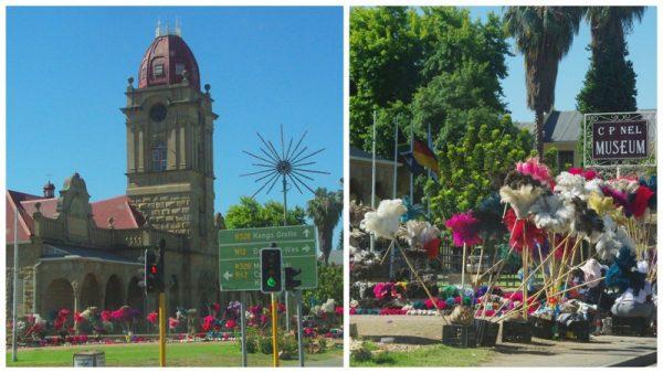 08-Oudtshoorn, capitale de l'autruche