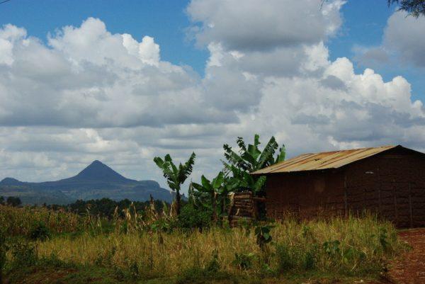 Mont Elgon