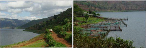 lacs rwanda