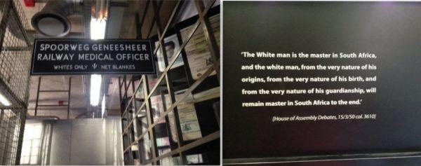 musée apartheid