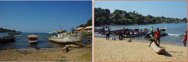 petit port Malawi