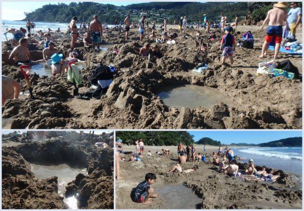 05-la plage de Hot Waters