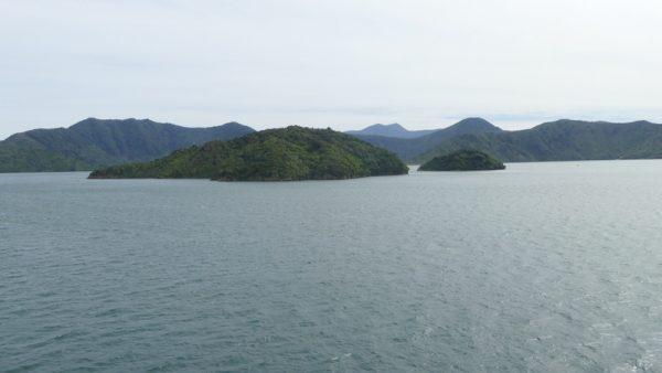 08-le Malborough Sound depuis le ferry