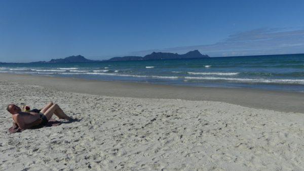 14-à la plage