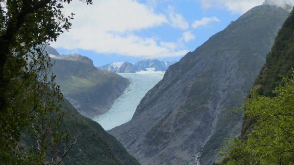 15-Fox glacier