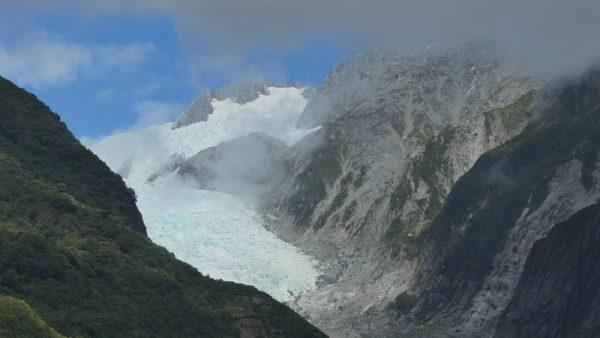 19-Franz Joseph glacier