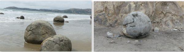 montage boulders