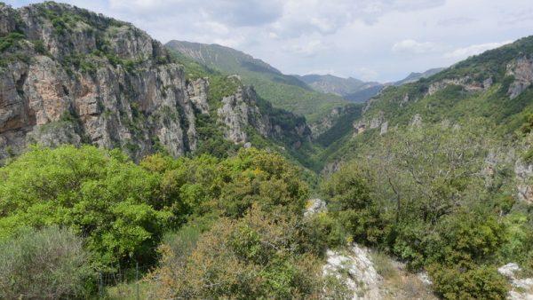 25-vallée du Lourios