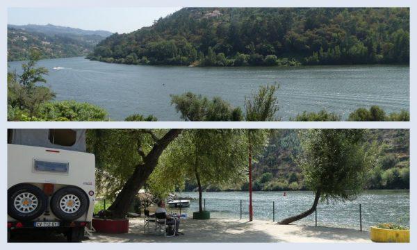 01 sur les bords du Douro