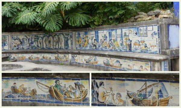 06 - fresques au Palais