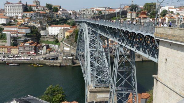 24-fin de la visite de Porto